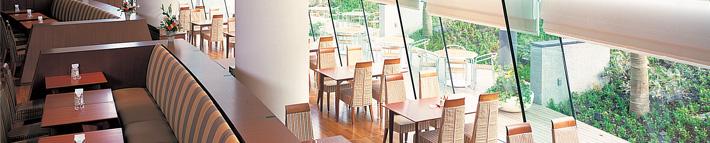 カジュアルレストラン「PATIO」
